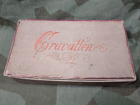 Cravatten Necktie Box (as-is)