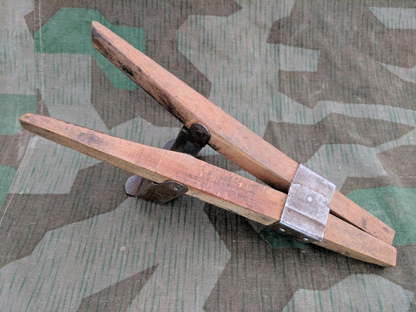 Original Folding Boot Puller Kamerad