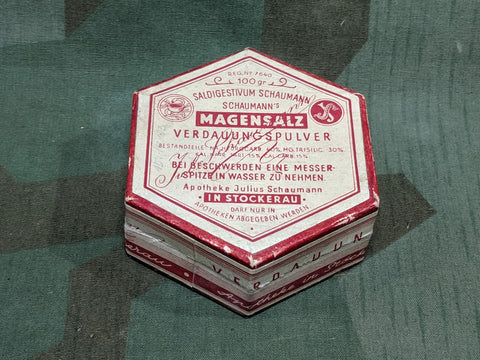 Magensalz Medication Box