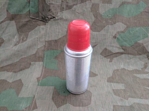 Original Thermos w/ Red Cup
