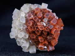 Aragonite Mineral Collection
