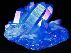 Aura Crystals Quartz Collection