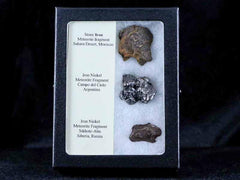 Meteorites Collection