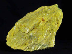 Orpiment Minerals Collection