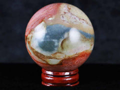 Polychrome Jasper Collection