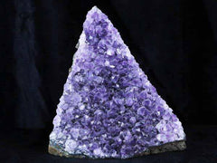Amethyst Mineral Collection