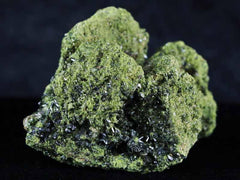 Epidote Mineral Collection