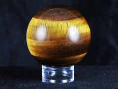 Tiger Eye Mineral Collection