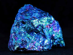 Peacock Ore Bornite Mineral Collection