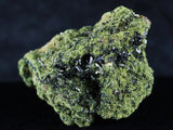 8.5 OZ ROUGH EPIDOTE CRYSTAL CLUSTER SPECIMEN ANGELINA III MINE FROM PERU - Fossil Age Minerals