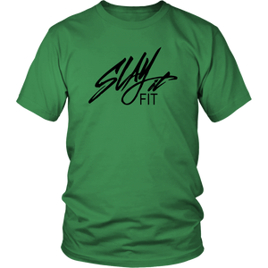 Slayit Fit T-Shirt