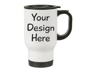 custom personalized travel mug gift