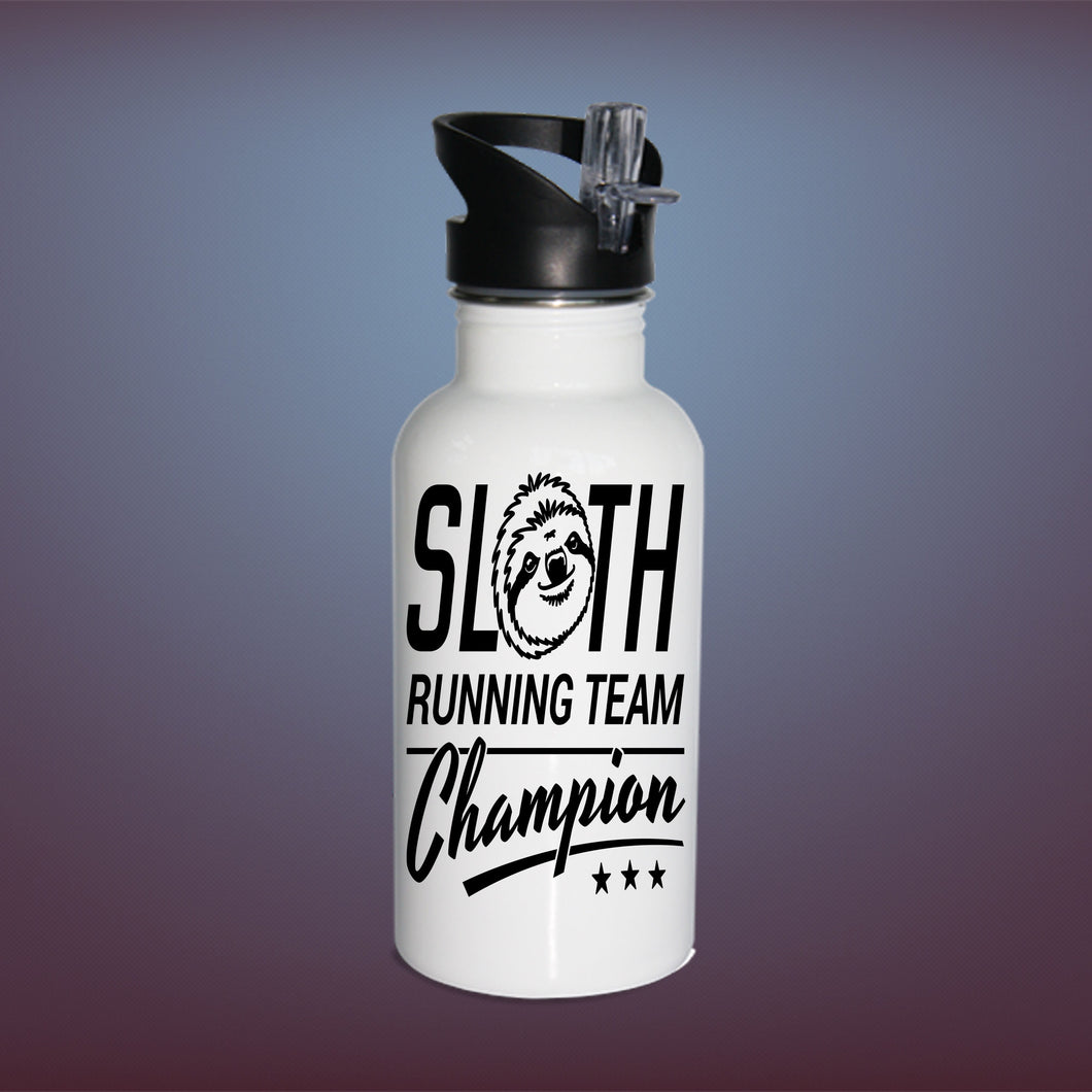 Sloth Running Team Champion