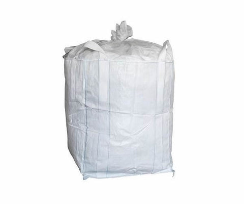 100 Pack  - Bulk Bag (FIBC) 3000 lbs