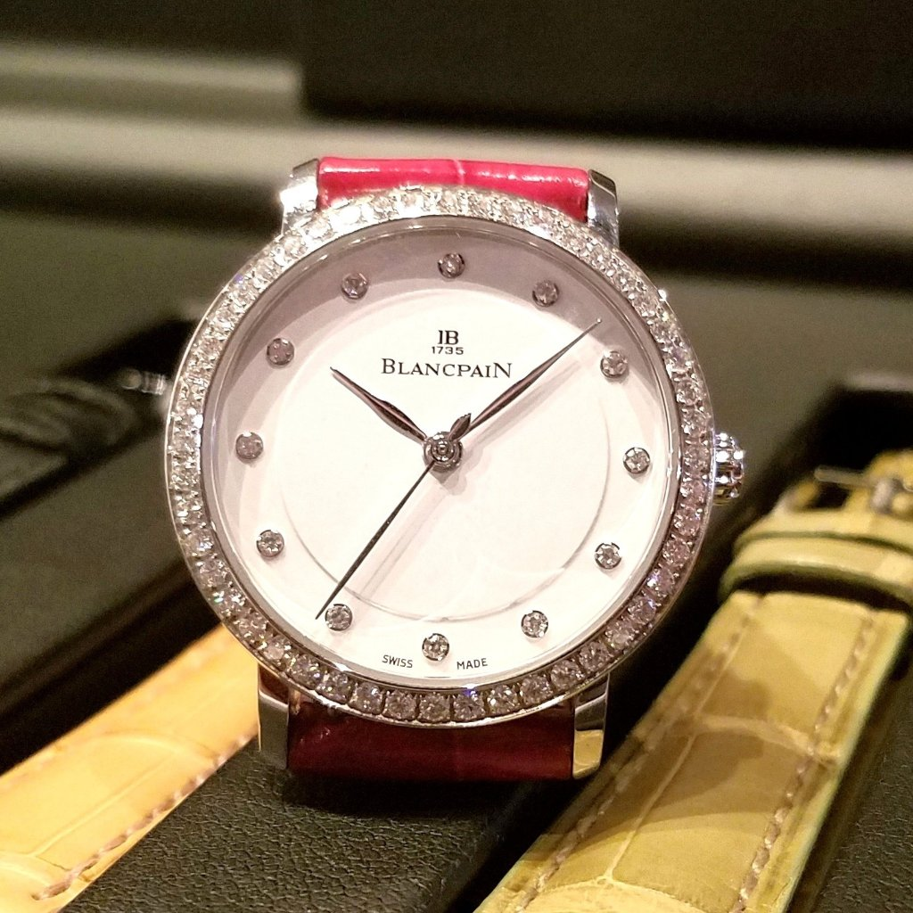 [Brand New Watch] Blancpain Ultraplate 29mm 6102-4628-95A