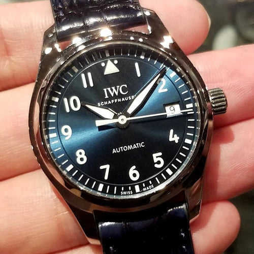 IWC Pilot's Watch Automatic 36mm IW324008