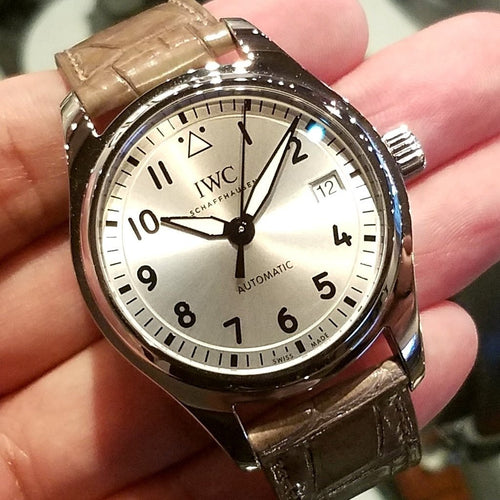 IWC Pilot's Watch Automatic 36mm IW324007
