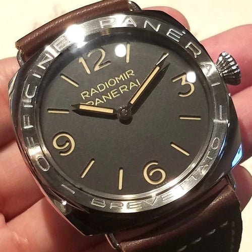 Panerai Radiomir 3 Days Acciaio 47mm PAM00685 (2017 Limited Special Edition)