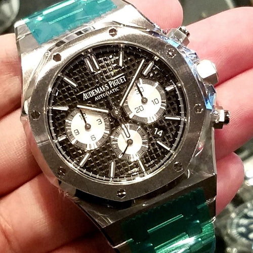 [Brand New Watch] Audemars Piguet Royal Oak Chronograph 41mm 26331ST.OO.1220ST.02