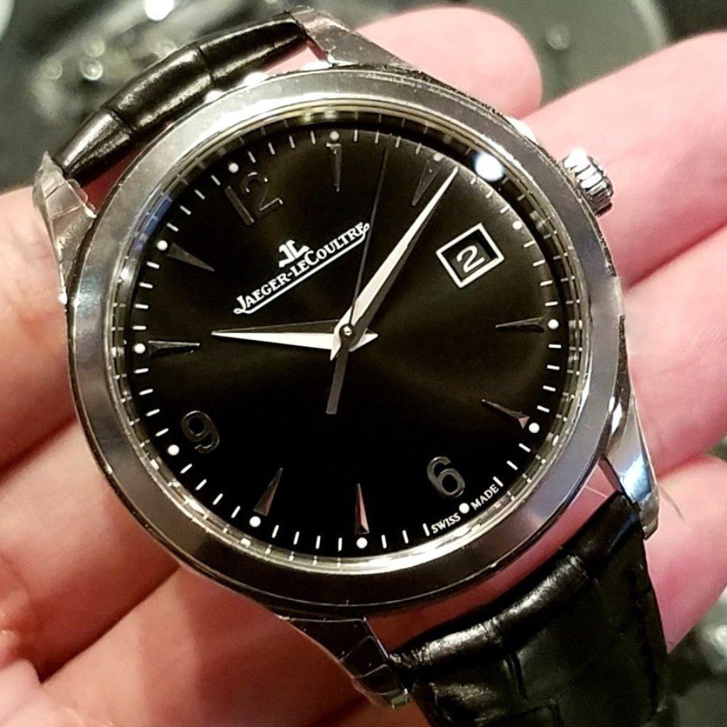 Jaeger-LeCoultre Master Control Date 39mm Q1548471