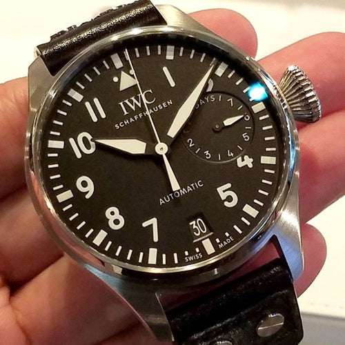 IWC Big Pilot's Watch 46mm IW500912