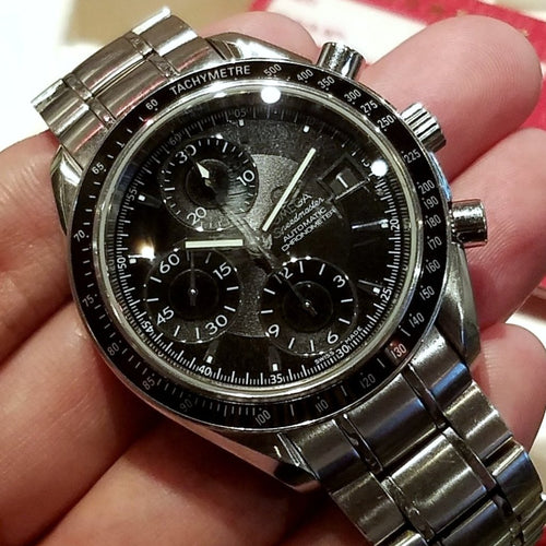 Omega Speedmaster Date 40mm 3210.50.00 (Out of Production)
