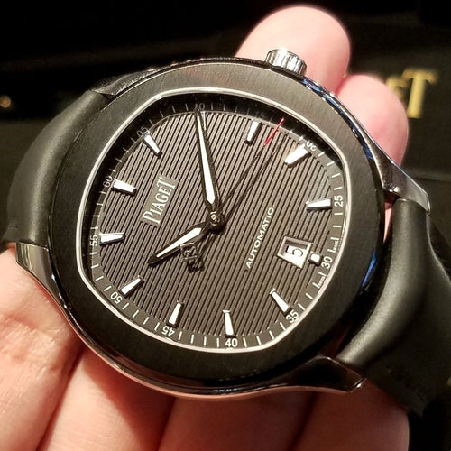 Piaget Polo S Watch 42mm G0A42001 (Limited Edition of 888 Pieces)