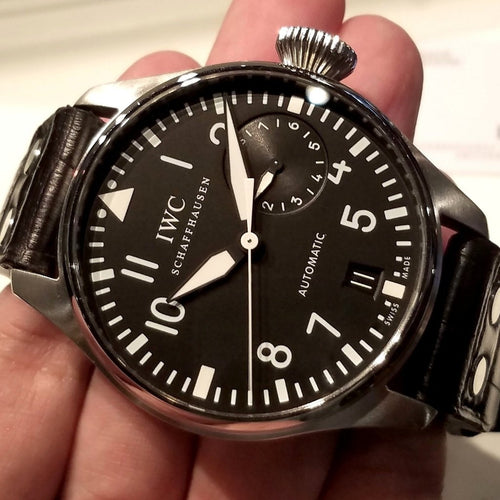 IWC Big Pilot's Watch 46mm IW500901