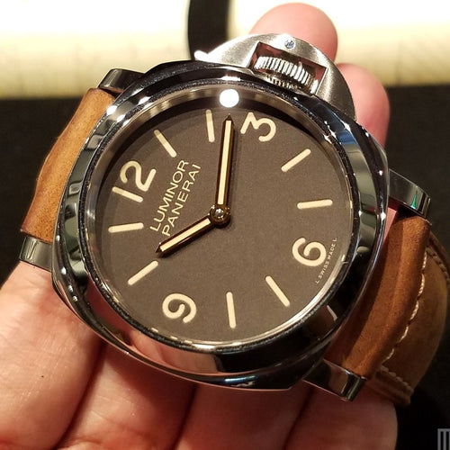 Panerai Luminor Base 44mm PAM00390 (Boutique Special Edition)