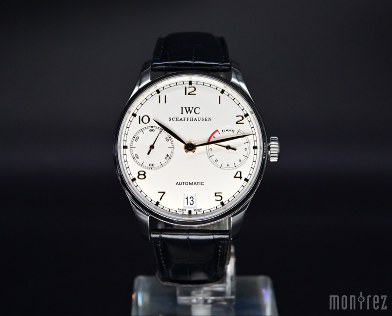 [Pre-Owned Watch] IWC Portugieser Automatic 42mm IW500114 (Out of Production)