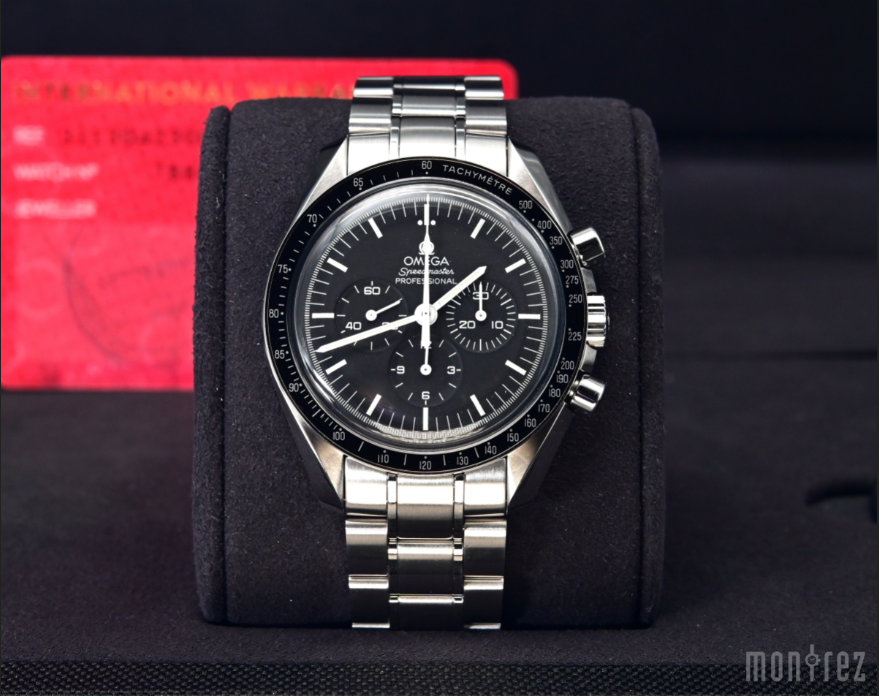 [Pre-Owned Watch] Omega Speedmaster Moonwatch Professional 42mm 311.30.42.30.01.005
