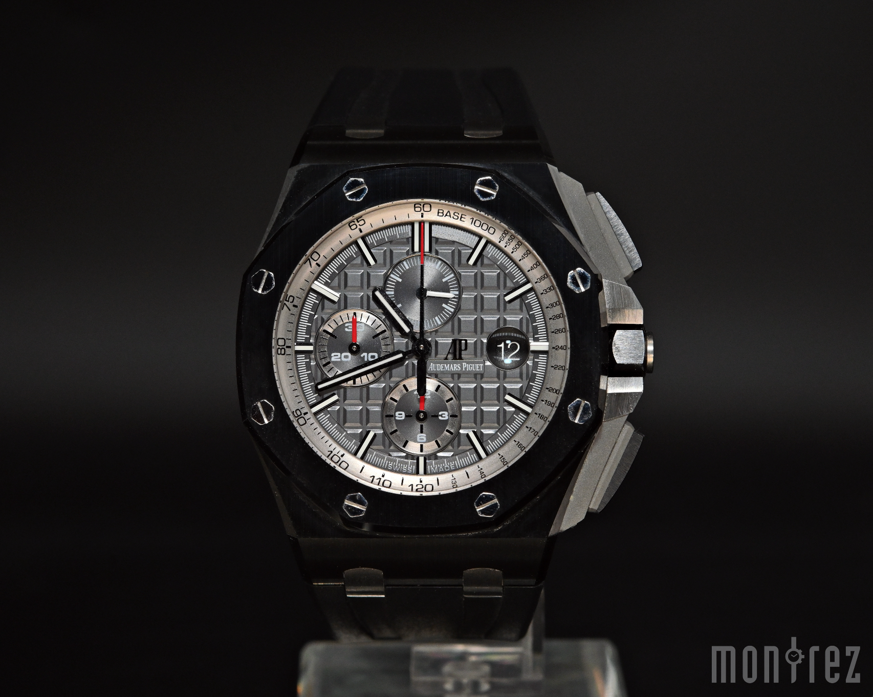 [Pre-Owned Watch] Audemars Piguet Royal Oak Offshore Chronograph 44mm 26405CE.OO.A002CA.01