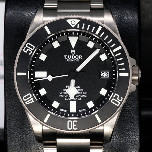[Pre-Owned Watch] Tudor Pelagos 42mm 25600TN