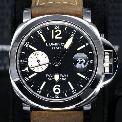 [Pre-Owned Watch] Panerai Luminor Automatic Acciaio 44mm PAM01088