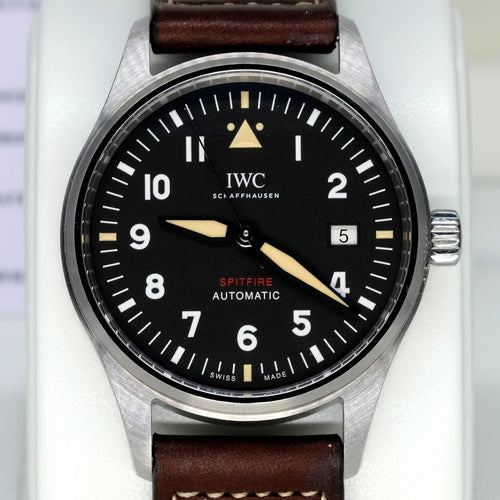 [Pre-Owned Watch] IWC Pilot's Watch Automatic Spitfire 39mm IW326803