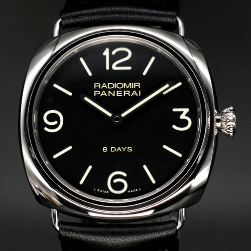 [Brand New Watch] Panerai Radiomir 8 Days 45mm PAM00610