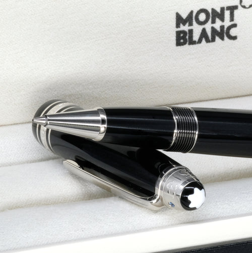 [Brand New Accessories] Montblanc Meisterstück UNICEF Resin LeGrand Rollerball 116072