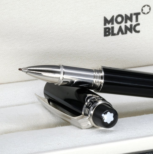 [Brand New Accessories] Montblanc StarWalker Urban Spirit Fineliner Pen 115345