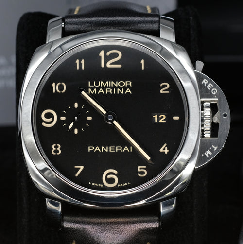 [Pre-Owned Watch] Panerai Luminor Marina 1950 3 Days Automatic Acciaio 44mm PAM00359 (Out of Production)
