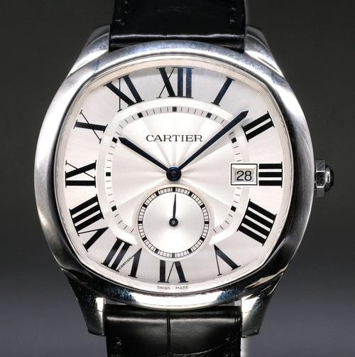 [Brand New Watch] Cartier Drive de Cartier Watch 41mm WSNM0004