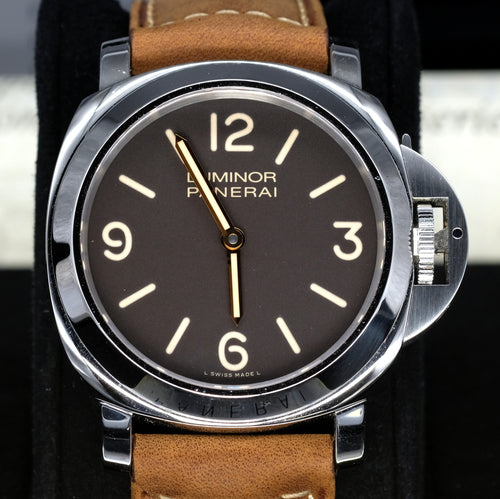 [Pre-Owned Watch] Panerai Luminor Base 44mm PAM00390 (Boutique Special Edition)