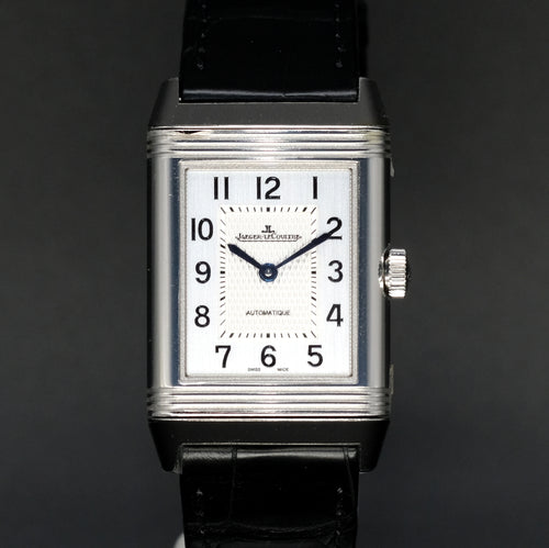 [Brand New Watch] Jaeger-LeCoultre Reverso Classic Medium Automatic Watch 24.4mm Q2538420