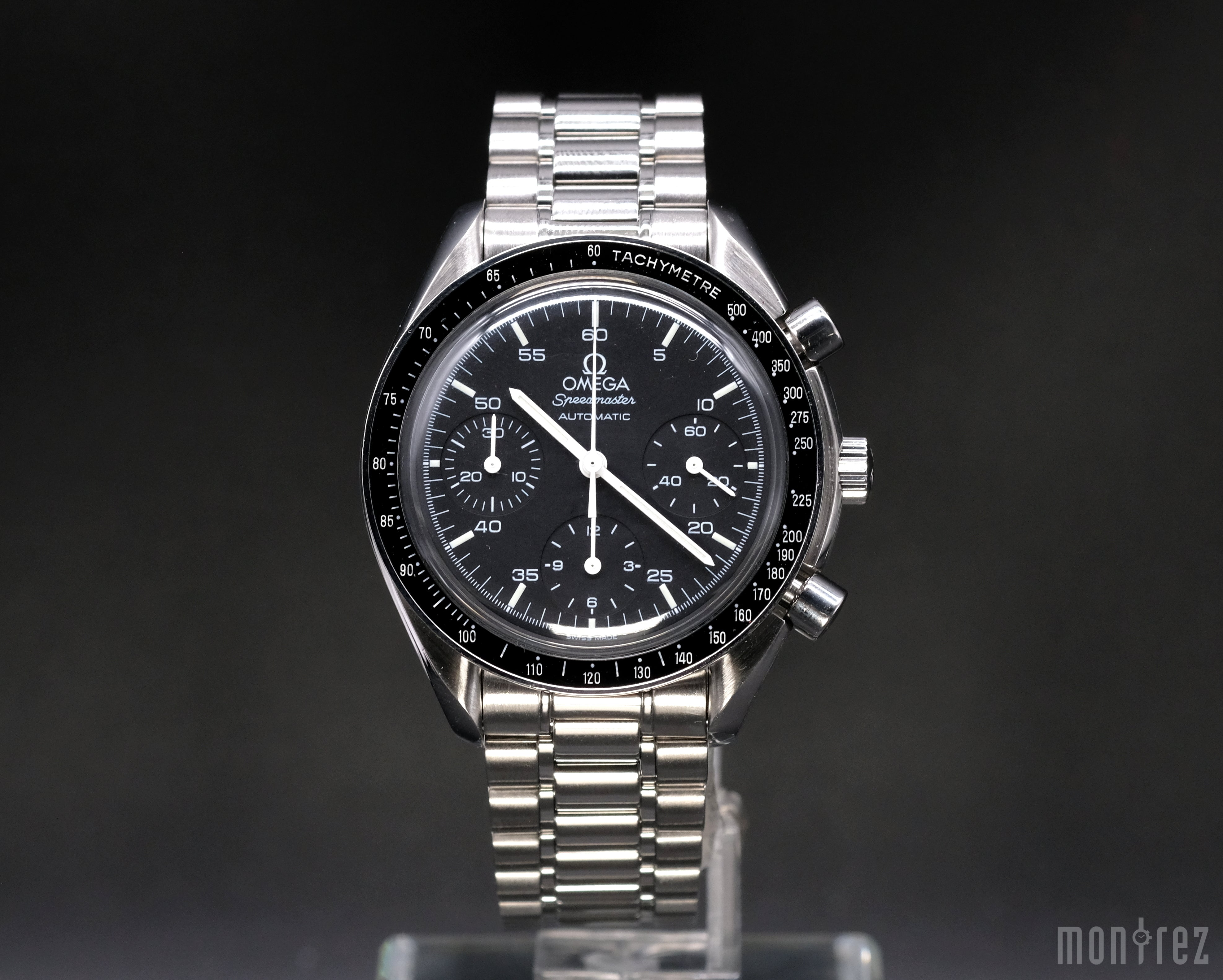 [Pre-Owned Watch] Omega Speedmaster Reduced Automatic 39mm 3510.50.00 (Out of Production)