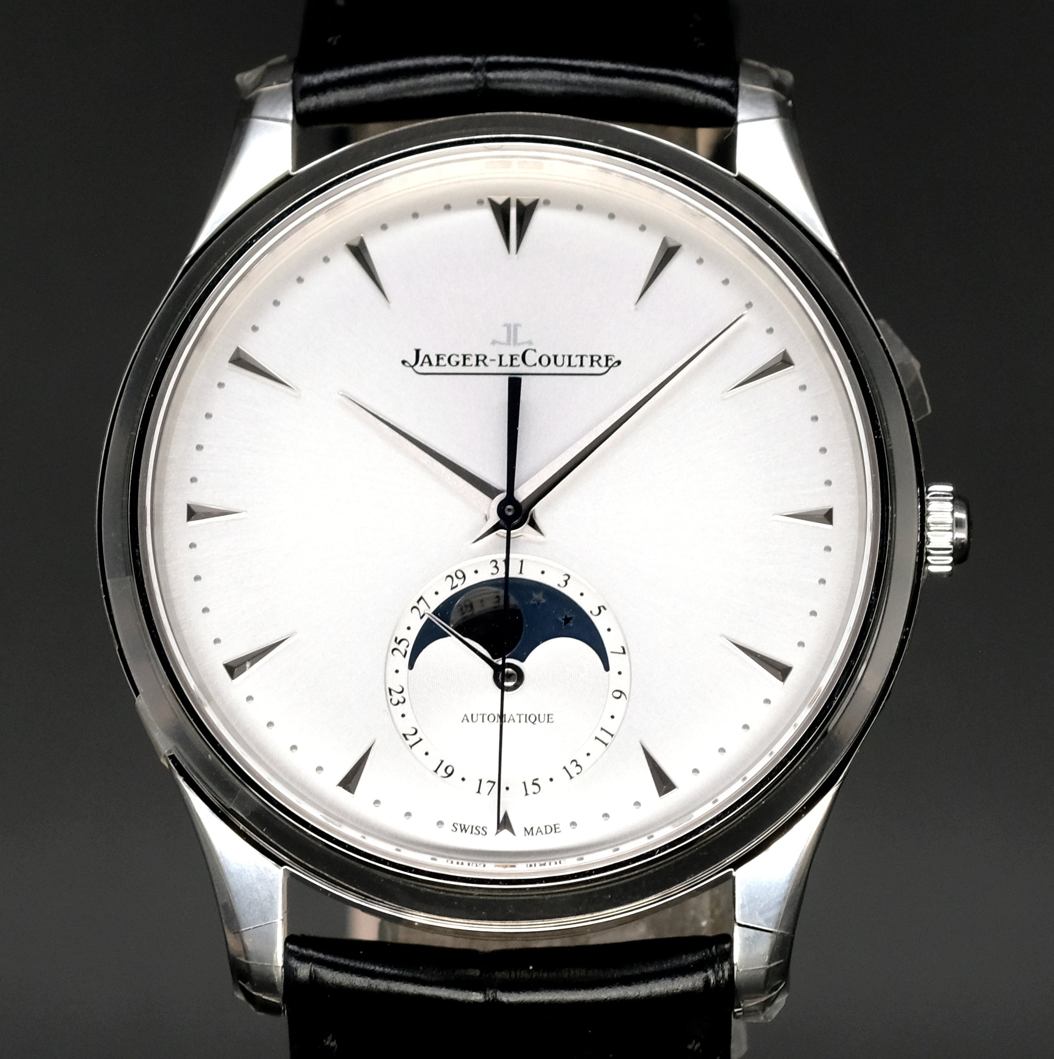 [Brand New Watch] Jaeger-LeCoultre Master Ultra Thin Moon 39mm Q1368420