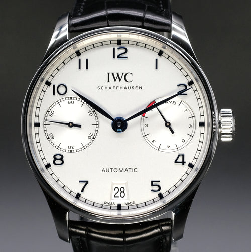 [Brand New Watch] IWC Portugieser Automatic 42mm IW500705