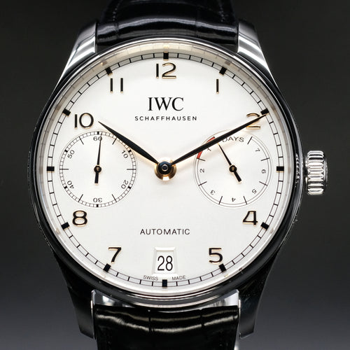 [Brand New Watch] IWC Portugieser Automatic 42mm IW500704