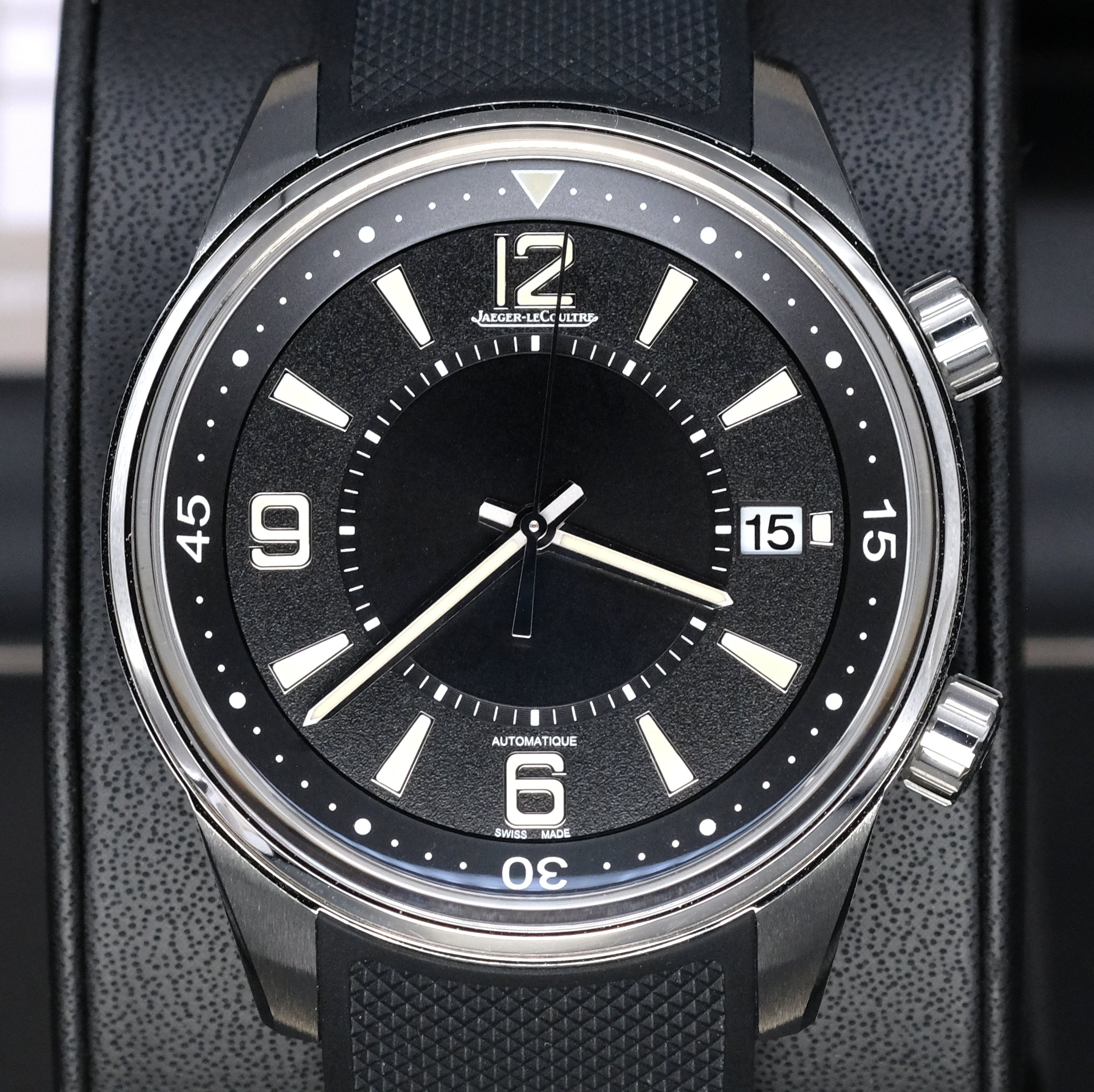 [Pre-Owned Watch] Jaeger-LeCoultre Polaris Date 42mm Q9068670