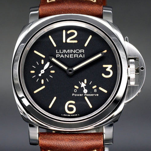 [Brand New Watch] Panerai Luminor 8 Days Power Reserve Acciaio 44mm PAM00795