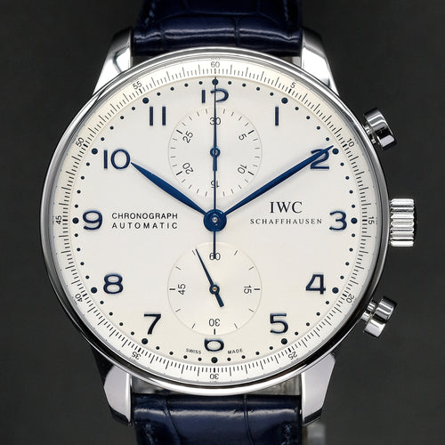 [Brand New Watch] IWC Portuguese Chronograph 41mm IW371446