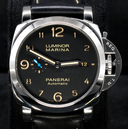 [Pre-Owned Watch] Panerai Luminor Marina 1950 3 Days Automatic Acciaio 44mm PAM01359
